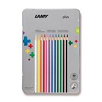 Pastelky Lamy plus