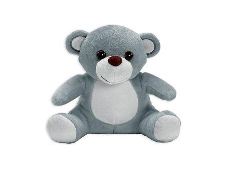 Obrázek produktu BAKI - plyšový medvěd, výběr barev