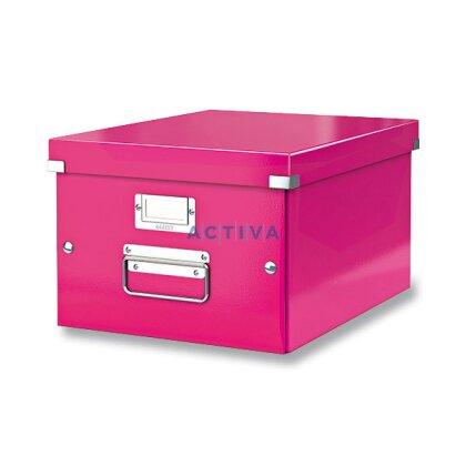 Obrázek produktu Leitz - box A3 - Pink
