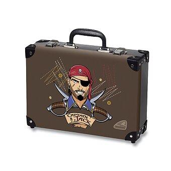 Obrázek produktu Kufřík Schneiders Captain Jack