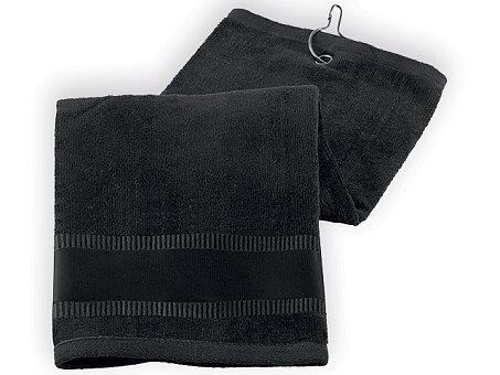Obrázek produktu GOLF TOWEL II - golfový ručník, výběr barev