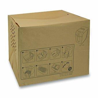 Obrázek produktu Papírové pytle Rexel Auto+ 300X - 20 ks