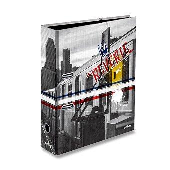 Obrázek produktu Pákový pořadač Ambar Reverie - A4, 70 mm, mix motivů