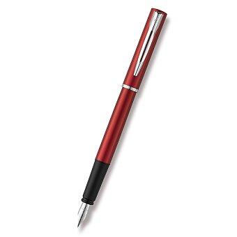 Obrázek produktu Waterman Graduate Allure Red - plnicí pero, hrot F