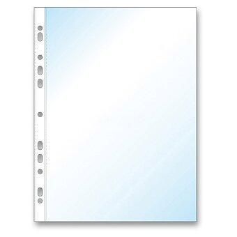 "Obrázek produktu Zakládací obal ""U"" - A4, matný 100 ks"