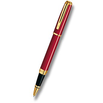 Obrázek produktu Waterman Exception Slim Red GT - roller