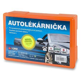 Obrázek produktu Autolékarnička - velikost 1