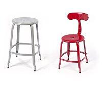 Stolička Nicolle Chair & Stool OUTLET