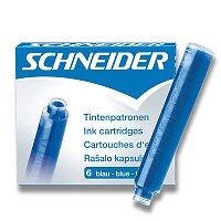 Inkoustové bombičky Schneider, 6 ks