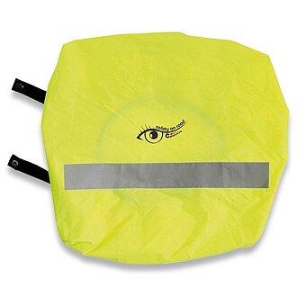 Obrázek produktu Výstražný potah na batoh - žlutý