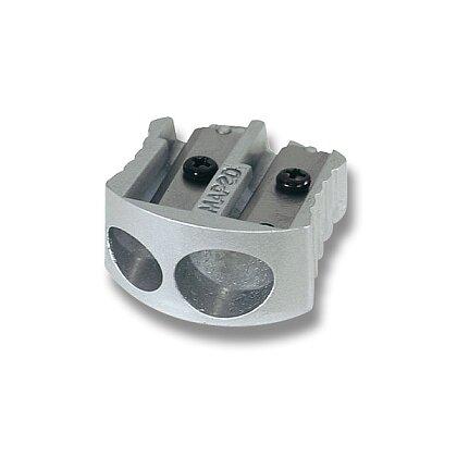Obrázek produktu Maped Metal Duo - kovové ořezávátko - 2 otvory