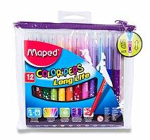 Dětské fixy Maped Color'Peps Long Life
