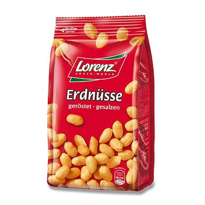 Product image Peanuts Lorenz