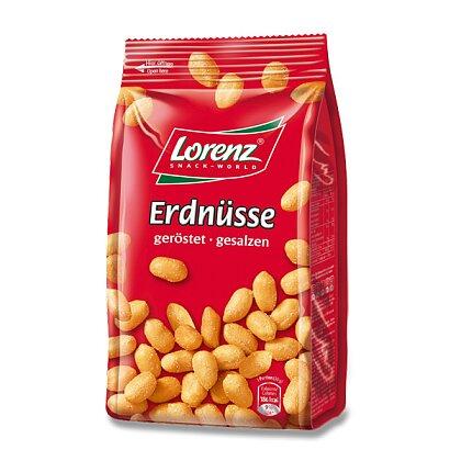 Obrázek produktu Lorenz - oříšky - Arašídy solené, 200 g