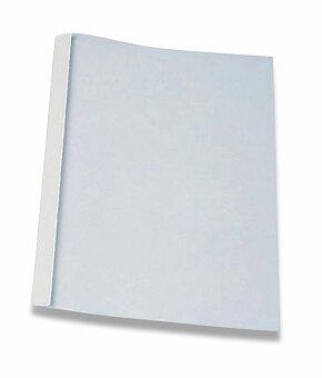 Obrázek produktu Bílé desky pro termovazbu - 4 mm, max. 30 listů, 100 ks