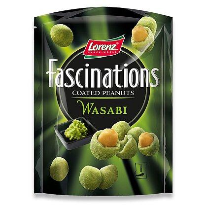 Product image Lorenz Wasabi - peanuts in wasabi