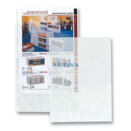 Obrázek produktu Zakládací obal L Standard - 100 mikronů (100 ks)