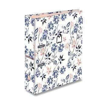 Obrázek produktu Pákový pořadač Ambar Marshmallow - A4, 70 mm, mix motivů