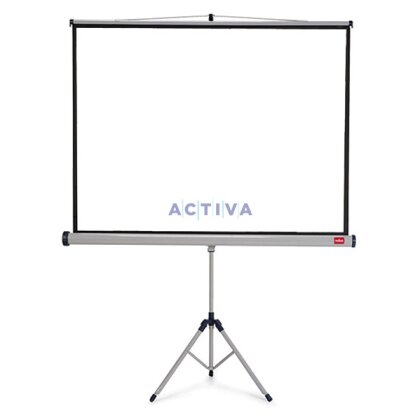Obrázek produktu Nobo - projekční plátno se stativem - 200 x 151,3 cm