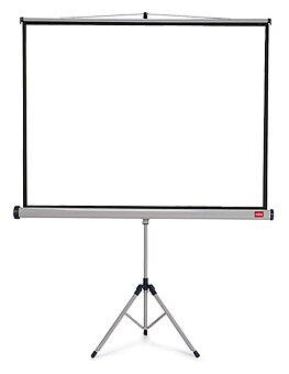 Obrázek produktu Projekční plátno Nobo se stativem - 150 x 113,8 cm