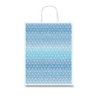 Dárková taška Fantasia Blue