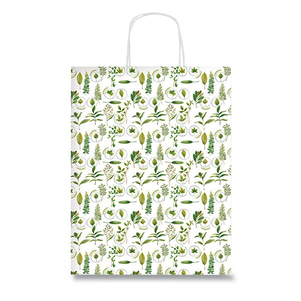 Dárková taška Primavera 160 x 80 x 210 mm