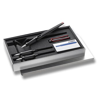 Obrázek produktu Lamy Joy Black - kaligrafické plnicí pero