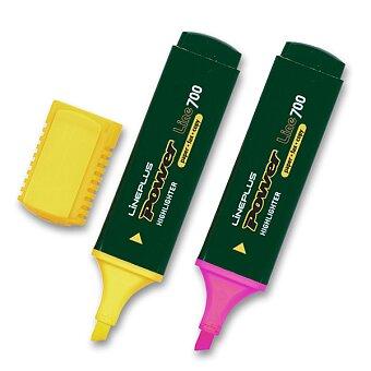 Obrázek produktu Zvýrazňovač Power - výběr barev