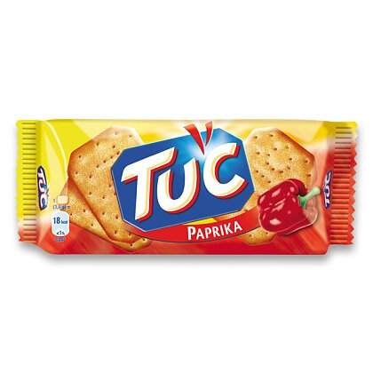 Product image Tuc - salted crackers - pepper