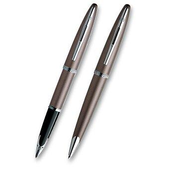 Obrázek produktu Waterman Carène Sand - sada plnicí pero a kuličková tužka
