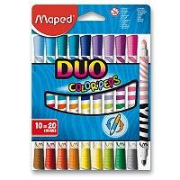 Dětské fixy Maped Color'Peps Duo
