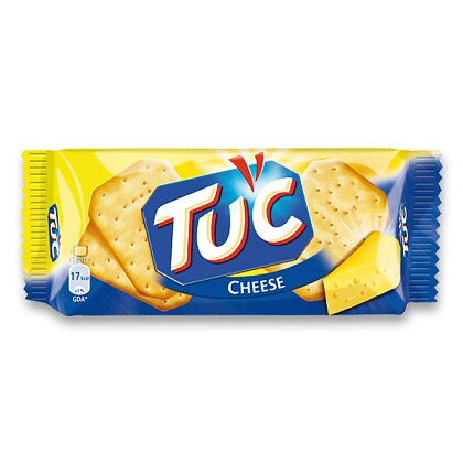 Product image Tuc - salted crackers cheese