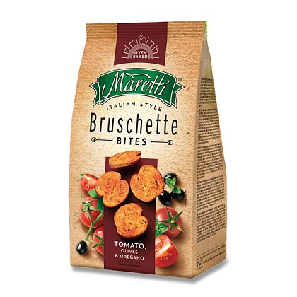 Product image Maretti - salty snacks