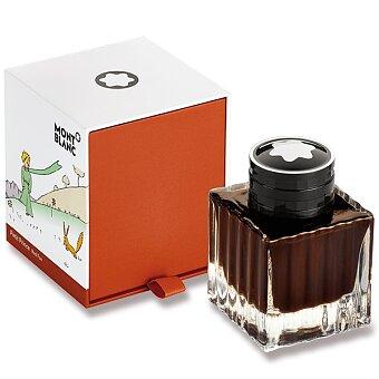 Obrázek produktu Lahvičkový inkoust Montblanc Le Petit Prince and Fox - oranžový