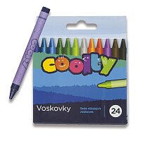 Voskovky Coolty