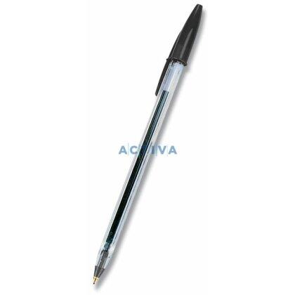 Obrázek produktu BIC Cristal - jednorázová kuličková tužka - černá