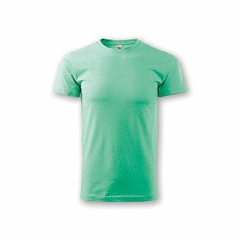Obrázek produktu ADLER BASIC T-160 - unisex tričko, vel. XS, výběr barev