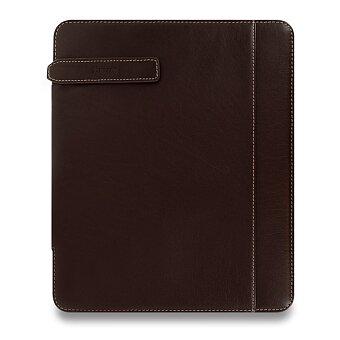 Obrázek produktu Pouzdro na iPad Air A5 Filofax Holborn - hnědé