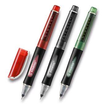 Obrázek produktu Roller Stabilo 2008 Bionic - výběr barev