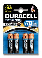 Baterie Duracell Turbo