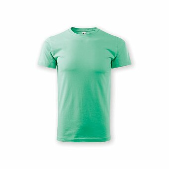 Obrázek produktu ADLER BASIC T-160 - unisex tričko, vel. XL, výběr barev