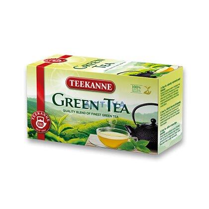 Obrázek produktu Teekanne - zelený čaj - Green Tea