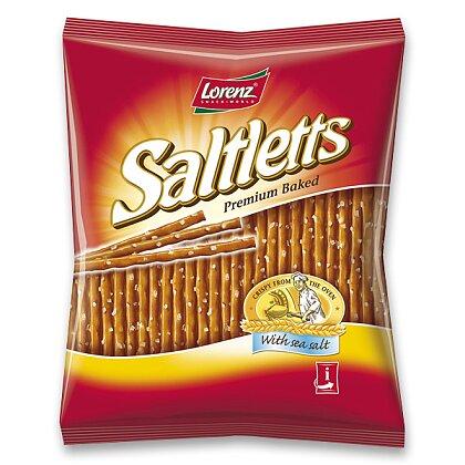 Obrázek produktu Lorenz Saltletts Sticks - slané tyčinky, 125 g