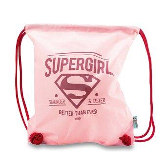 Obrázek produktu Vak na záda Supergirl