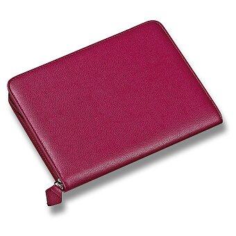 Obrázek produktu Pouzdro na iPad Mini A5 Filofax Pennybridge - malinové