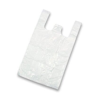 Obrázek produktu Mikrotenové tašky - 48 x 28 cm, nosnost 5,5 kg
