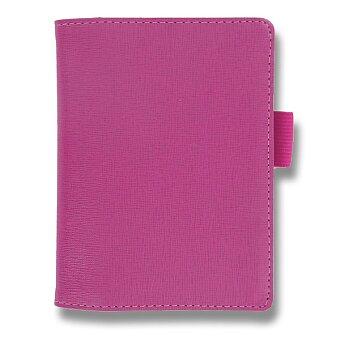 Obrázek produktu Kapesní desky Flex by Filofax First Edition - růžové