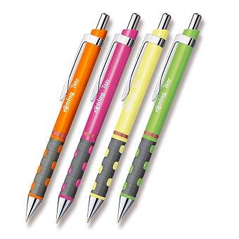 Obrázek produktu Kuličková tužka Rotring Tikky Neon - výběr barev