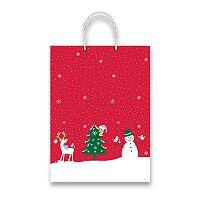 Dárková taška Fantasia Snow