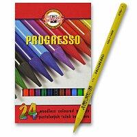 Pastelky Koh-i-noor Progresso 8755